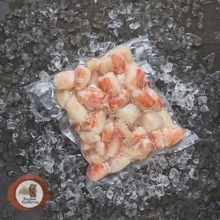 Мясо камчатского краба- РОЗА, вакуум, 500 гр.