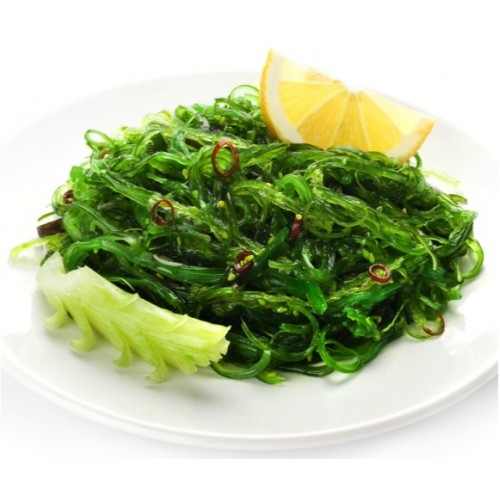Салат Чука-Чука (Япония), 0.5 кг.
