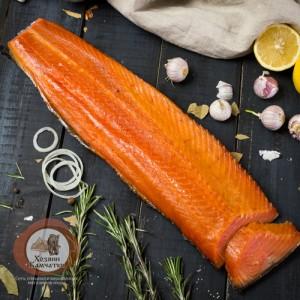 Филе Форели (PREMIUM Чили) х.к, 1 кг.