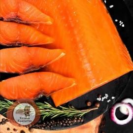 Филе Сёмги (Premium Чили)  х.к, 1 кг