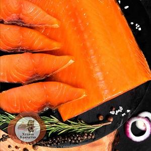 Филе Сёмги (Premium Чили)  х.к, 1 кг НЕТ В НАЛИЧИИ