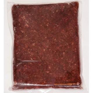 Фарш из Оленины 100%, 1 кг