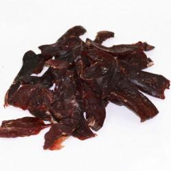 Таймырские Вкусняшки из оленины вялено-сушеные, в/с, 1кг